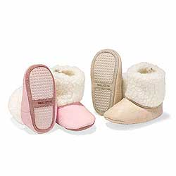 Selecting The Best Baby Shoes For Your Baby