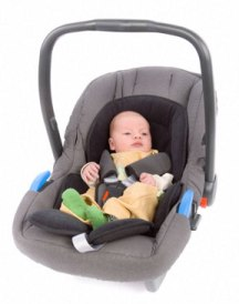 Looking For Infant Car Seat? Here Are The Guidelines To Ease Your Search!