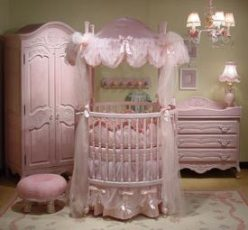 Baby Furniture-Arrange Your Cute Little Baby's Room With Your Dream