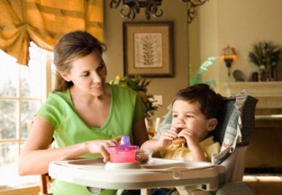 Toddler Nutrition For Proper Growth Of Your Toddler!
