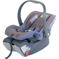 Combi tyro infant car seat
