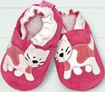 How To Choose Infant Shoes That Are Appropriate For Your Baby?