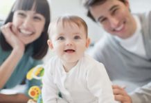 Are You Worried About First Time Parenting? Tender Child Care for Your Newborn