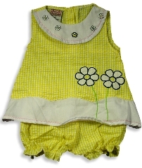 Newborn Girl Dress