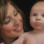 Are You Worried About First Time Parenting? Tender Child Care for Your Newborn!