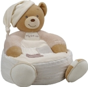 Sable Maxi Bear Chair