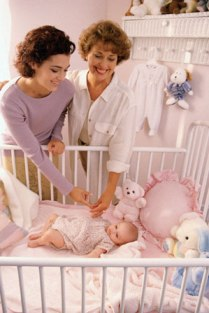 Baby Nursery Bedding And Accessories For Your Newborn Baby!