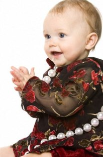 Fabulous And Stylish Dresses For Gorgeous Look Of Infant Girl!
