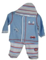 Infant Baby Boy Clothing For Giving Soft Touch For Your Little One!
