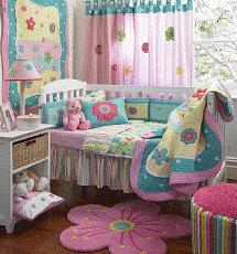 Find The Stylish And Comfortable Baby Crib Bedding For Your Little