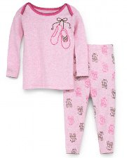 Infant Sleep Wear