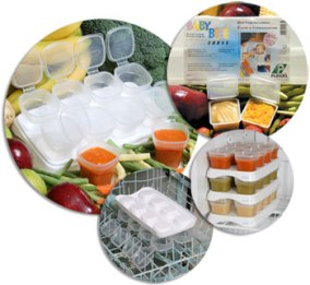 Different Baby Food Storage Methods To Serve Safe, Delicious And Healthy Food!