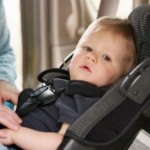 safe air travel with your infant