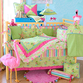 Baby Bedding  Girls on Awesome Baby Beddings For Your Newborn