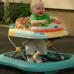 Is It Safe To Use A Baby Walker?