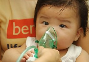 infant asthma