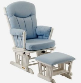 Useful tips to buy nursery glider or rocker chair newborn baby zone