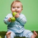 How To Choose Organic Baby Food?