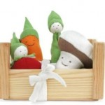 Safe Organic Toys For Newborn Babies