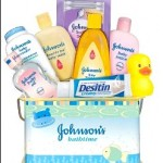 China Says Johnson &amp; Johnson Baby Products Are Safe
