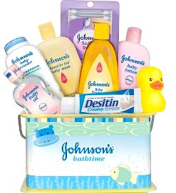 China Says Johnson & Johnson Baby Products Are Safe : Newborn Baby