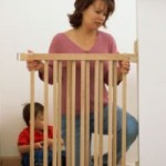 Baby Proofing Your Home For Your Child's Safety
