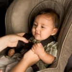 Choosing A Car Seat For Baby's Safety