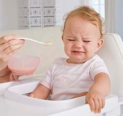 infant food allergies
