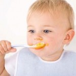 Companies Pushing Sugar/Fat Laced Foods For Babies