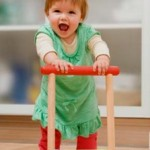 Tips For Choosing A Safe Walker For Your Baby