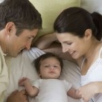 Is Sharing Your Bed With Your Baby A Cause Of SIDS?