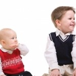 When Three Becomes Four: Helping Your Older Child Adapt To Having A Younger Sibling
