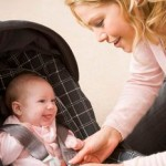Infant Car Seat No Substitute For A Baby Crib