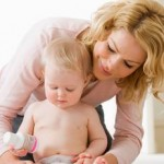 Ensuring Your Baby&#8217;s Skin In The Winter Season Stays Healthy