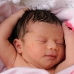 Well Known Ailments That Can Happen To Newborn Babies