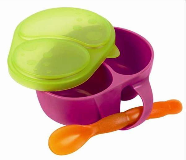 8 eco friendly serving dishes utensils for kids and babies