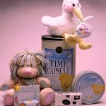 Create A Time Capsule For Your Baby