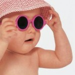 How To Pick The Right Sunscreen For Your Baby?