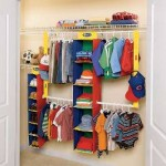 The Baby Closet Organizer - May Be A Good Idea