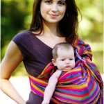 Precautions To Take When Using A Baby Sling