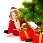 Games For A Toddler Christmas Party