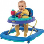 Pros And Cons Of The Baby Walker