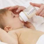 Bottle Feeding Vs Breast Feeding