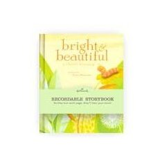 bright and beautiful a childs blessing