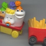 Consumer Groups Target McDonalds 'Happy Meals'