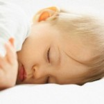 Rocking A Newborn To Sleep &#8211; Good Idea Or Bad?