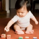 Things Parents Should Do For Infant Development