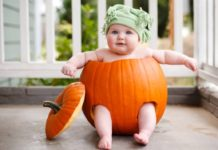 40 Amazing Baby Halloween Costumes that Will Keep You Gaping with Awe