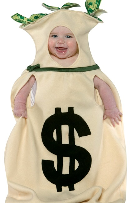 child halloween costume
