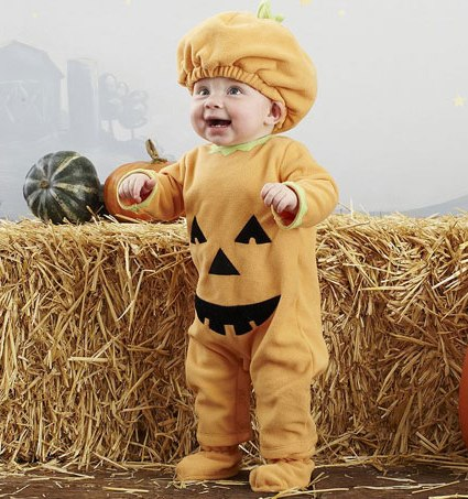 halloween costume for babies